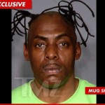 Mugshot Mania ~ Coolio & His Son Both Locked Up In Vegas…