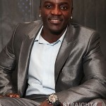 Akon Says Contractor Who Claims He Wouldn't Pay $50,000 Slandered Him…