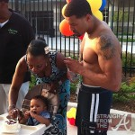 Ayden 1st Bday 1