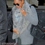 Beyonce Baby Blue Ivy 032712-1