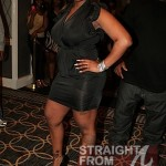 Fantasia Shows Off Post Baby Body at CIAA Party w/R. Kelly & More… [PHOTOS + VIDEO]