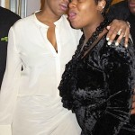 Fantasia and NeNe Leakes CIAA-2