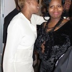 Fantasia and NeNe Leakes CIAA-4