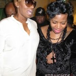 Fantasia and NeNe Leakes CIAA-5