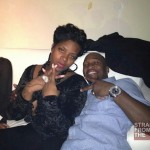 Fantasia and NeNe Leakes CIAA-8