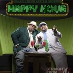 Jazze Pha Ceelo Happy Hour 2