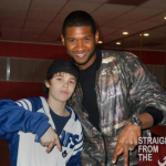 They Say: Usher Owes Ex-Wife Tameka For Justin Bieber Connect…