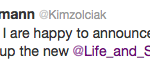 Kim Zolciak Baby Tweet