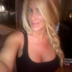 Kim Zolciak Expecting 032012-2