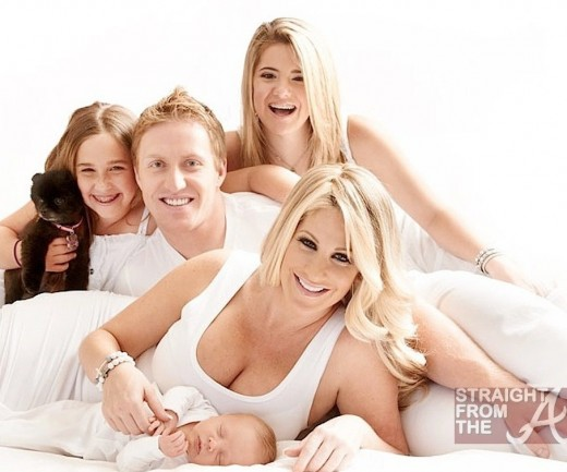Kim Zolciak-Biermann of The Real Housewives of Atlanta wants to set
