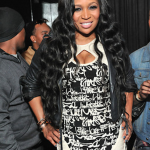 Fan Mail: Are Marlo Hampton's 'Coochie Cutters' Runway Fresh? [PHOTOS]