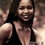 Marlo Hampton: 'If I Were A Girl…' [PHOTOS]