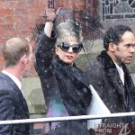 Oprah &amp; Lady GaGa at Harvard 030112-3