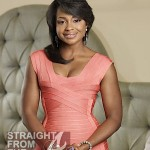 Phaedra Parks Cast Photo