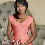 Phaedra Parks Cast Photo