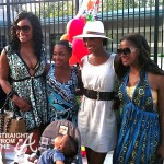 In Introducing PRINCE AYDEN! Atlanta Housewives Attend Phaedra's Son ...