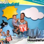 Phaedra Parks Ayden Nida - OMGBooth.com