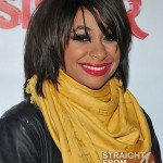 Hot or Not? Raven-Symone's Mismatched Swag… [PHOTOS]