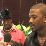 Ray J Wants You To Know… (Press Conference Re: Whitney Houston) ~ [VIDEO]