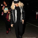 "Spotted: RIhanna Disguised as ""BOY"" at LAX… [PHOTOS]"