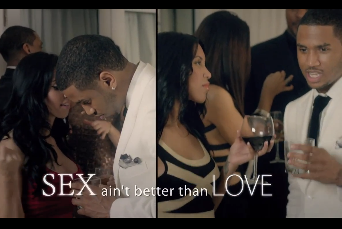 Jeremih Lyrics - Birthday Sex