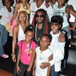 Shawty Lo Family