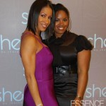 Tierra Fuller Speaks: 'My Mom (Sheree Whitfield) Is My Role Model…'