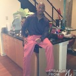 Stevie J - StraightFromTheA 1