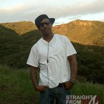 Stevie J - StraightFromTheA 3