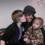 Tameka Raymond Justin Bieber