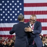 Tyler Perry Welcomes Barack Obama 031612-21
