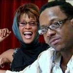 Whitney Houston Bobby Brown StraightFromTheA-12