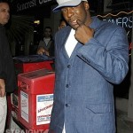 Bobby Brown's OFFICIAL Statement Re: DUI + Cissy Feels Arrest Proves Bobby's To Blame… [PHOTOS]