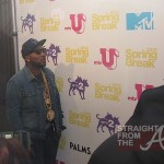 Young Jeezy MTV Spring BLing 2012 - 3