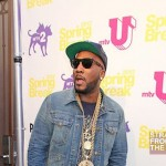 Young Jeezy MTV Spring BLing 2012 - 5