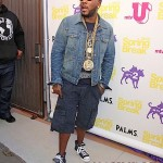 """Hot or Not? Young Jeezy's """"THUG Capris"""" [PHOTOS + VIDEO]"""