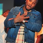 Young Jeezy's NBA All-Star Weekend Club Brawl… The Video!