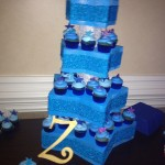 Zonnique Sweet 16 Cake