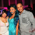 "T.I. & Tiny Give Daughter Zonnique a Sweet PORSCHE for Her ""Sweet 16″! [PHOTOS]"