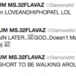 diamond tweets