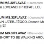 diamond tweets
