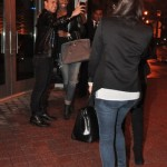 nene leakes kim kardashian Do Dinner ATL 022912-5