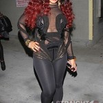 Ashanti Body Suit & Househoes 041712-6