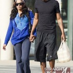 Bobbi Kristina Nick Gordon StraightFromTheA - 2