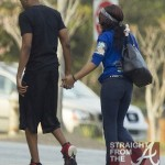 Bobbi Kristina Nick Gordon StraightFromTheA - 3