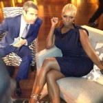 Bravo Andy NeNe Leakes
