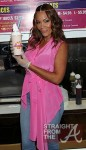Evelyn Lozada Millions of Milkshakes 041212-1