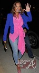 Evelyn Lozada Millions of Milkshakes 041212-3