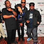 "Atlanta Hip-Hop Legends Support Future's ""PLUTO"" Album Release Party [PHOTOS]"
