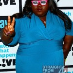 """How Dreadful! Gabourey Sidibe Advised To QUIT Acting Because of """"Image Conscious"""" Industry… [VIDEO]"""